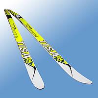 Беговые лыжи Tisa Top Skating N90315 177 см