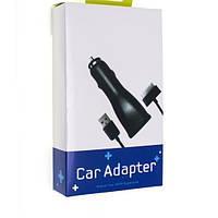 Автомобильная зарядка Samsung ECA-P10CBE USB 5V 2A черный