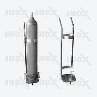 Тележка для транспортировки баллонов., фото 1