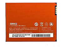 Аккумулятор BM42 3200 mAh к телефонам Xiaomi Redmi Note Original
