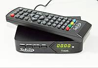 Satcom T405 HD - DVB-T2 Тюнер Т2
