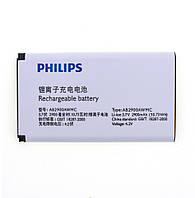 Аккумулятор ааа philips x1560 / ab2900awmc Original