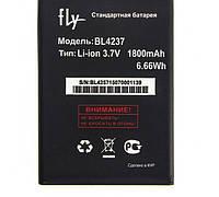 Аккумулятор FLY BL4237 / IQ430 1300mAh Original