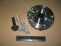 Ступица с подшипник VW CADDY III передний (Производство FAG) 713 6106 10