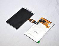 Дисплей для Samsung i8160 Galaxy Ace 2 Original б.у. C ЧЕРНЫМ ПЯТНОМ!