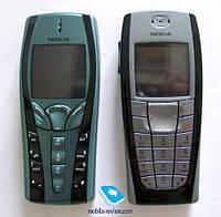 Задняя крышка для Nokia 6220a Б/У. Original