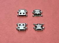 Разъем зарядки BlackBerry 8900/9200/9300/9500