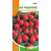 Томат Груша красная 0.1гр