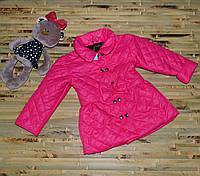 Куртка для девочки (8 лет)
