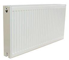 Радиатор стальной панельный Hi-Therm PK 22 500x500