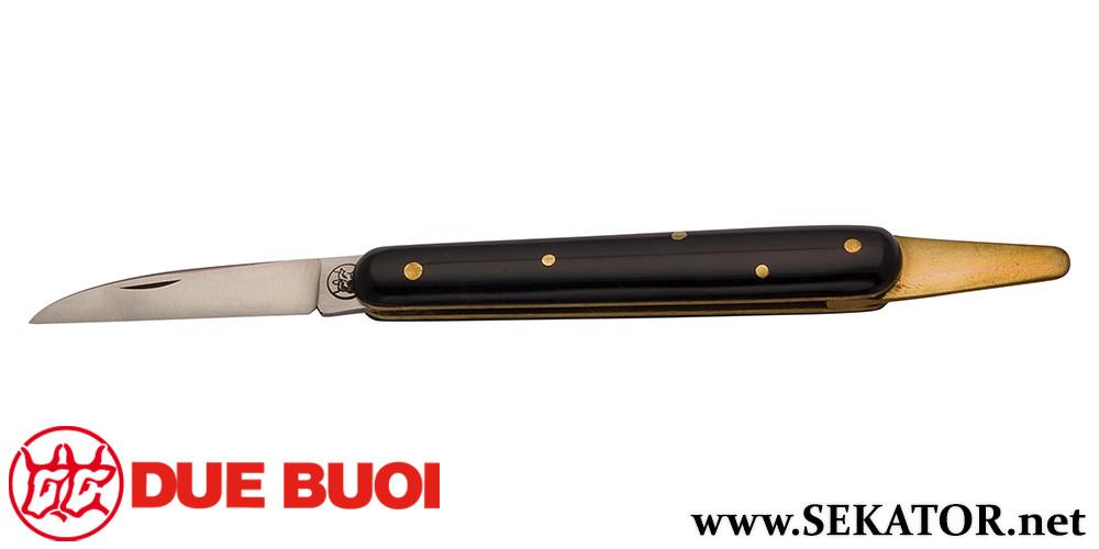Ніж для щеплення Due Buoi 224P-SP-OT (Італія)