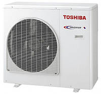 Мульти сплит-система Toshiba RAS-4M27UAV-E (наружный блок)