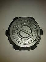 Пробка ( крышка ) горловины бензобака ВАЗ 2101 с кодом(металл)