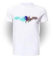 Футболка GeekLand Блич Bleach 2colors art BL.01.002