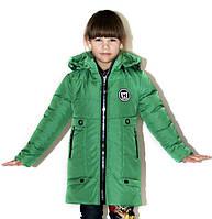 Демисезонная куртка  для девочки весна-осень.122-146р, фото 1