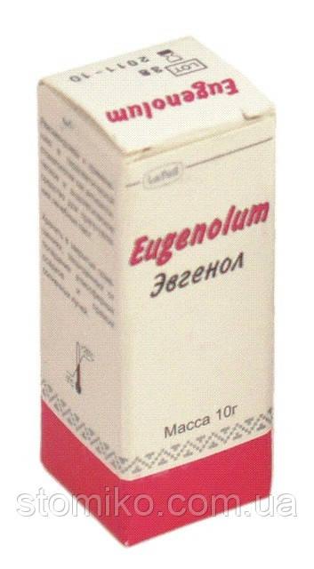 Эвгенол (Eugenolum)