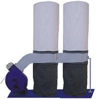 Промышленный пылеуловитель УМП-2