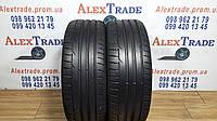 Б У летние шины пара R16 205/45 Dunlop SportMaxx(Германия)