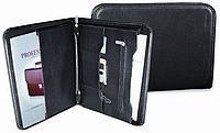 Папка деловая для документов Professional 740.10 Черная