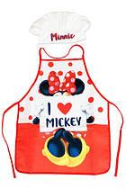 Набор кухонний для девочек оптом,Disney, 3-8 лет. арт. MIN-A-COOKSET-11