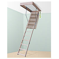 Лестница чердачная Eco ST