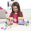 Игровой набор My Little Pony Поезд дружбы, фото 3