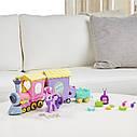 Игровой набор My Little Pony Поезд дружбы, фото 2