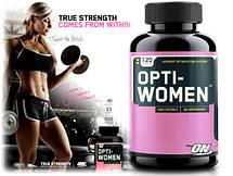 Лучшие витамины ON Opti - Women 60 к, фото 3