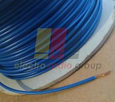 Провод монтажный ПВ-3 1х0,35кв.мм. (CCA), 100м