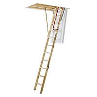 Чердачная лестница Комфорт Velta NLL 56