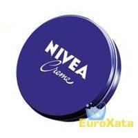 Увлажняющий крем для лица и тела Nivea (75мл)