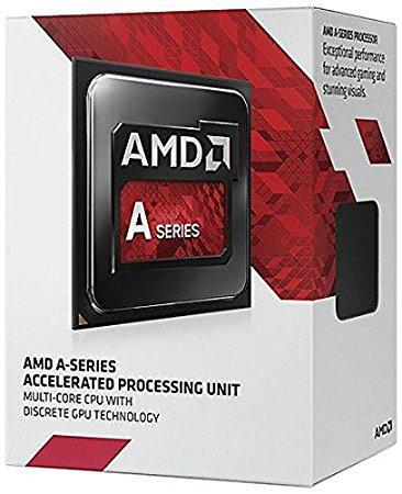 "Процессор AMD Kaveri A8-7600 3.1GHz/4MB (AD7600YBJABOX) FM2+ BOX ""Over-Stock"""