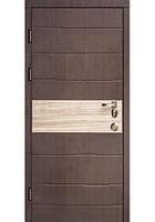 Двери входные Булат-двери Рисунок 412 накладные элементы