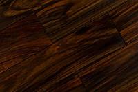"""Массивная доска """"Brand Wood"""", Палисандр под лаком 450-1200х120х18 мм, арт. 120P-MD"""