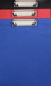 Планшет-папка, формат А4, ПВХдвойной, арт.0622
