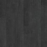 Ламинат Quick-Step Impressive ДОШКА ОБПАЛЕНА  IM1862