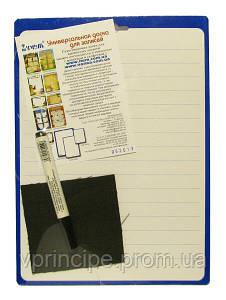 Доска учебная для маркера  А4, в наборе маркер и салфетка, Item