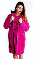 Женское демисезонное пальто Глория