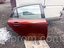 Дверь задняя правая Mazda 6 GH 2008-2012г.в. 5 ДВ Хэтчбек