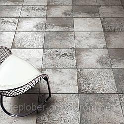 Плитка для ванной Country Stone UA-T02 600х600