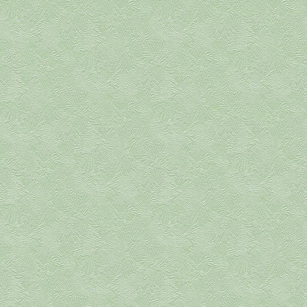 Обои бумажные Континент Андрия зеленая 1037