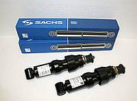 Амортизатор передний Т4 ( VW T4) 1991- > усиленный, масляный, оригинал Sachs , Германия 105 819