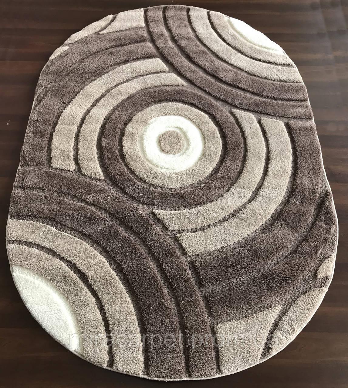 Мягкие мохнатые ковры