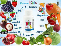 Forever kids   витамины  для детей