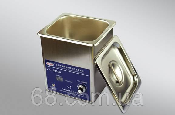 Ультразвуковая ванна Большая 1.3 литра Yaxun 40Вт 40Khz 220В