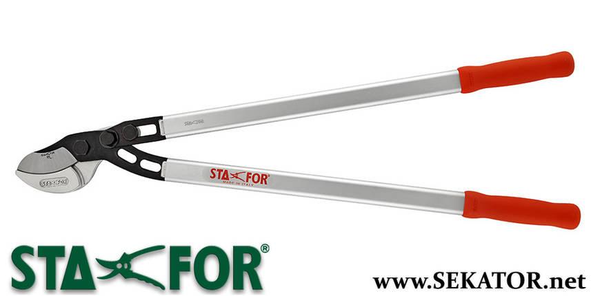 Сучкоріз STAFOR 807.80 (Італія), фото 2