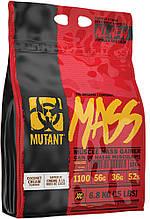 Гейнер PVL Mutant Mass NEW 6,8 кг