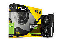 Видеокарта Zotac GeForce GTX 1050 Ti OC Edition (ZT-P10510B-10L)