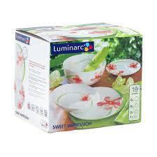 Сервиз столовый Luminarc Sweet Impression 19 пред E4946, фото 2