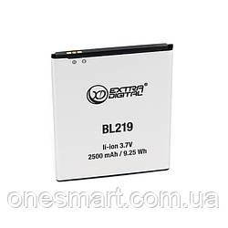 Аккумулятор для Lenovo BL219 (2500 mAh)